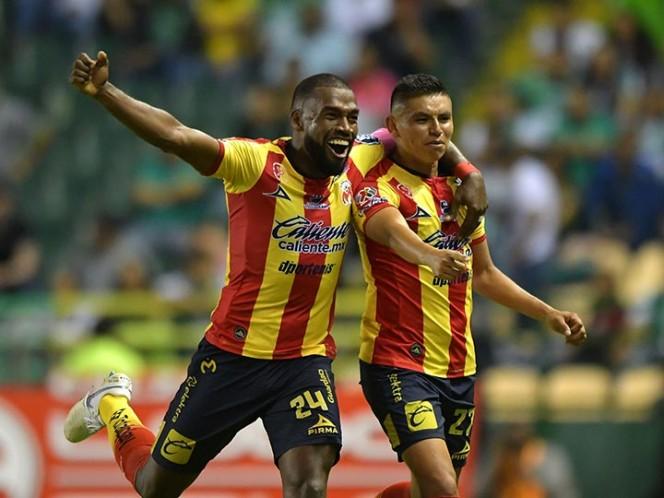León vs Monarcas: En vivo y en directo, jornada 12, Apertura 2018