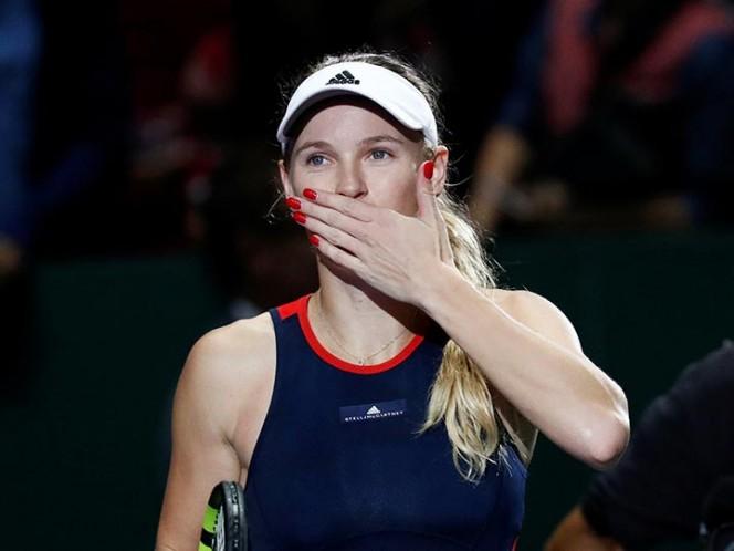 Actualidad: Pliskova vence a Kvitova y se convierte en la primera semifinalista
