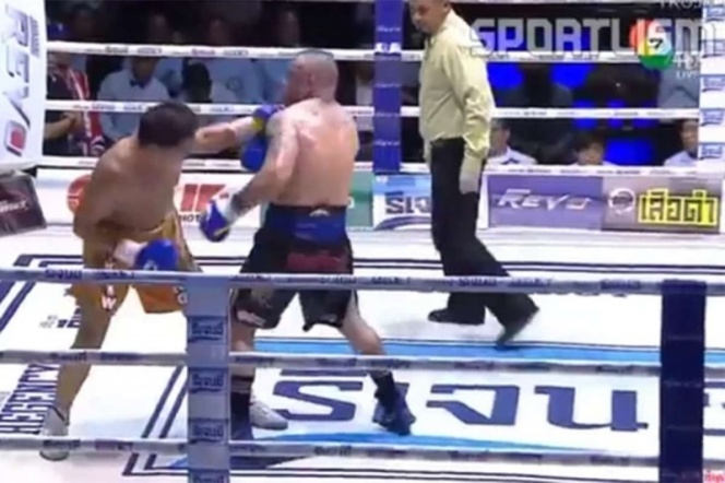 Murió una leyenda del Muay Thai tras un nocaut