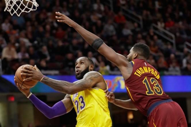 Cavaliers y JR Smith se separan en medio de temporada tormentosa