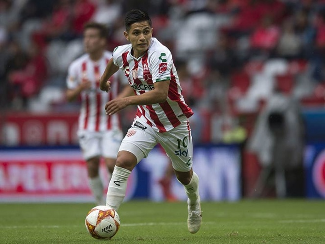 Oficial, Chivas anunció su nuevo refuerzo