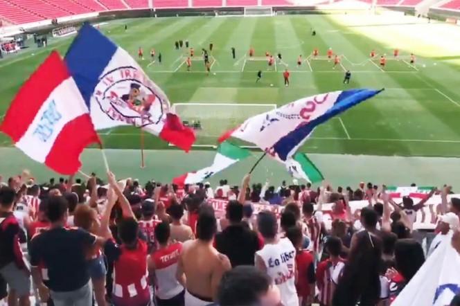 ¡Ahora sólo Cimarrones!, FIFA desconoce a Chivas como club 100% mexicano