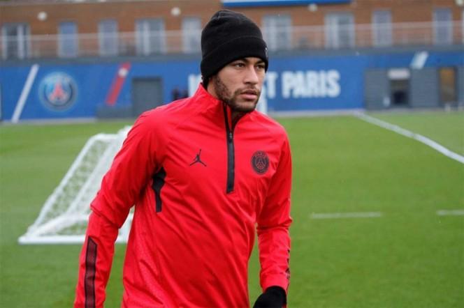 ¡Qué te hiciste!: el nuevo peinado de Neymar tiene sus memes, mirá