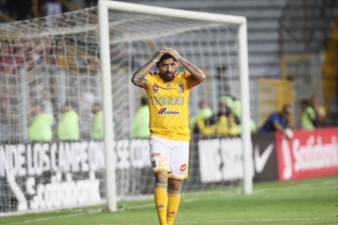 Tigres se ve sorprendido por el Saprissa