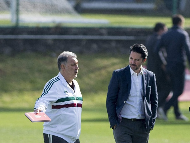 Yon de Luisa reveló deseo de una Copa América continental