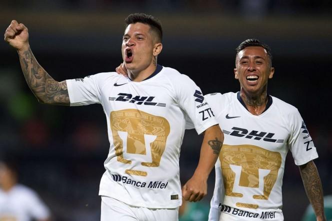 Pumas va contra los Dorados de Maradona en cuartos