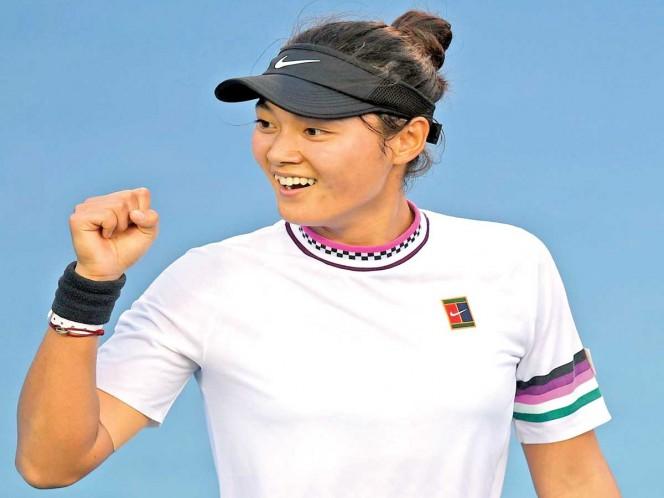 Yafan Wang, campeona del Abierto Mexicano [Tenis]