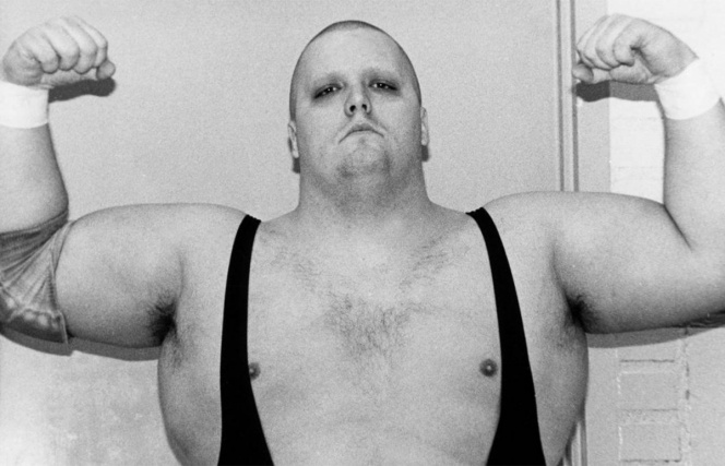 Falleció King Kong Bundy