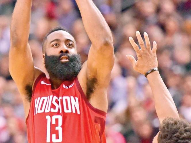 Rockets y Raptors disputarán par de encuentros en Japón