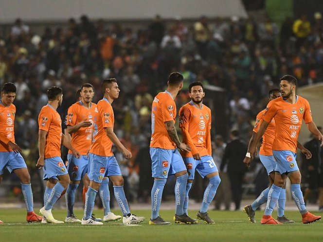 Cruz Azul y Necaxa disputarán la Supercopa MX 2019