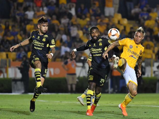 Tigres saca la garra para rescatar empate