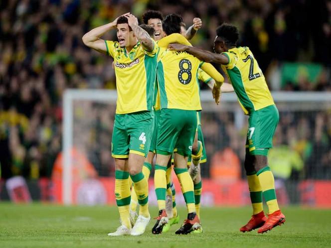 Leeds igualó ante Aston Villa por un insólito gol de fair play