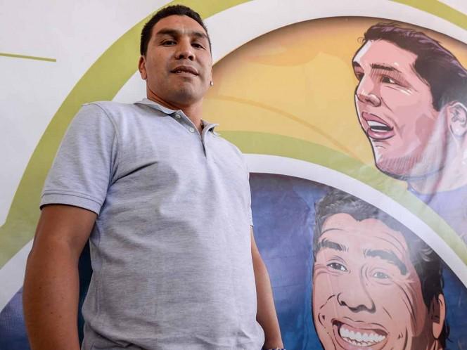 Salvador Cabañas llegará a Cafetaleros