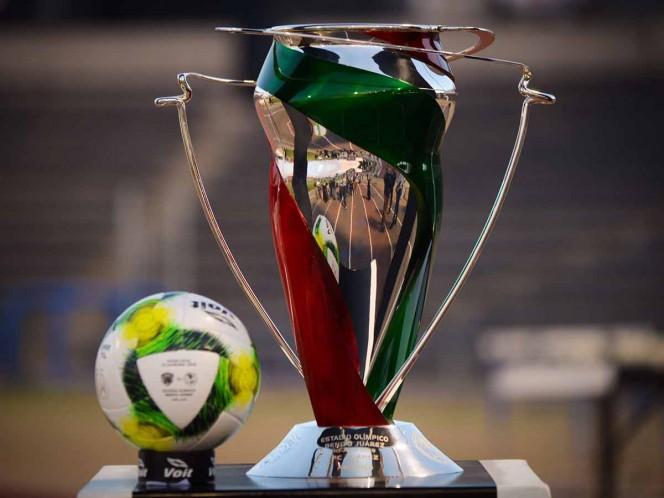 Copa MX tendrá modificaciones importantes