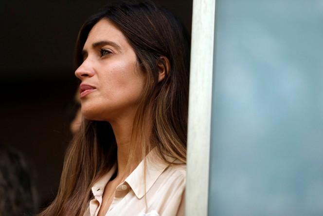 Esposa de Iker Casillas es operada de un tumor maligno