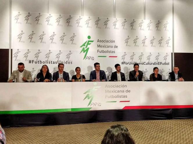 Si Veracruz presenta adeudo con jugadores no podrá jugar: AMFpro