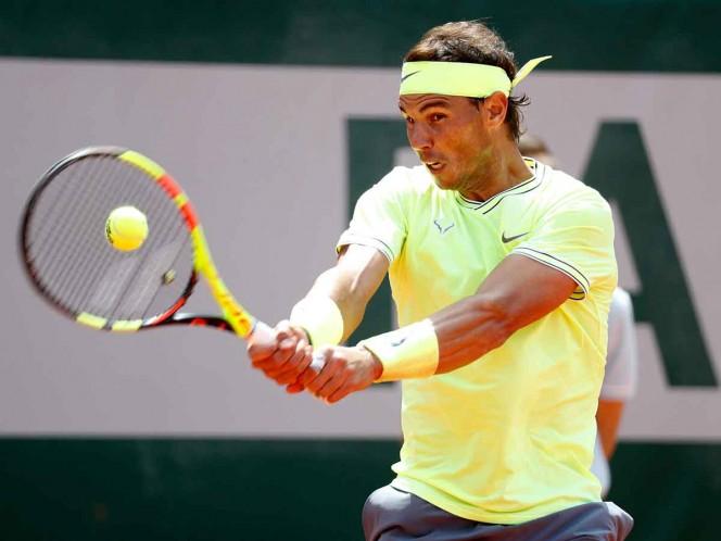 Roland Garros: Djokovic, Zverev y Thiem ya están en tercera ronda