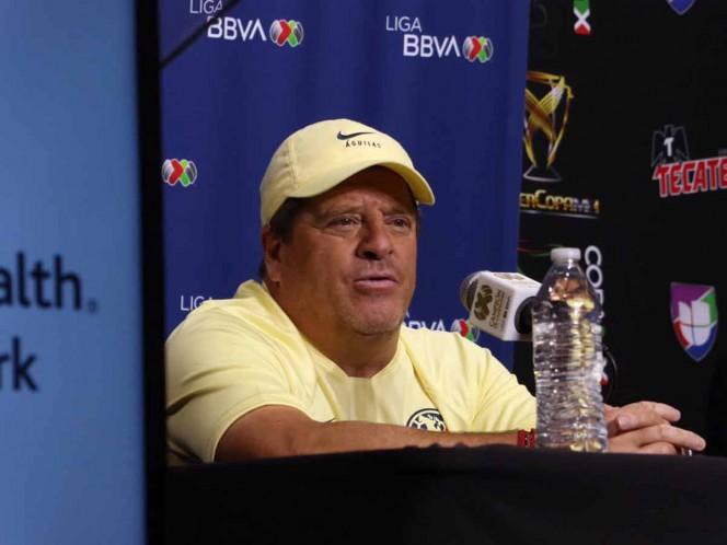 Agustín Marchesín: