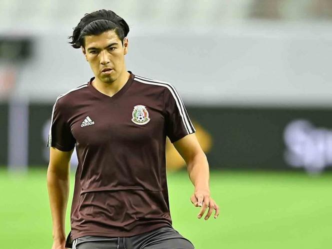 Erick Gutiérrez reporta con el PSV