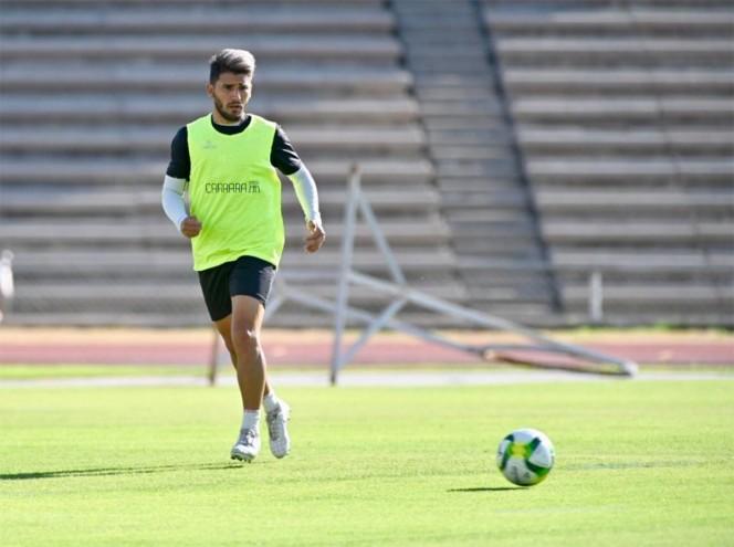 Leandro Carrijo cumple sueño con FC Juárez