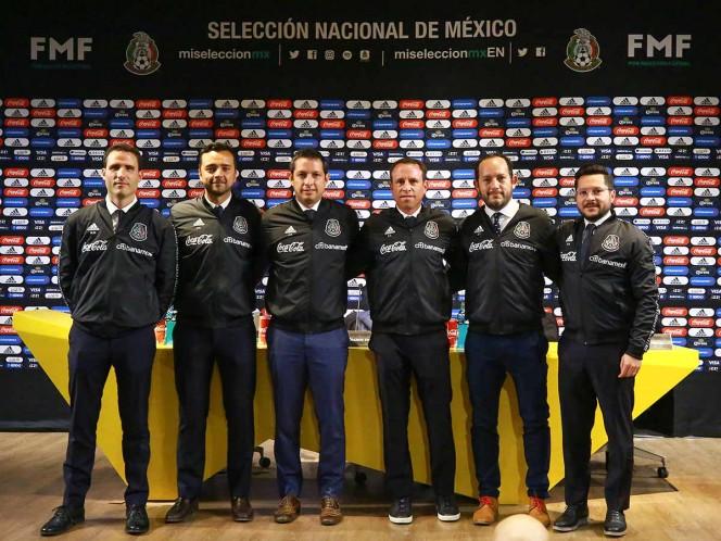 Cambios en la FMF; Torrado, nuevo Director General Deportivo