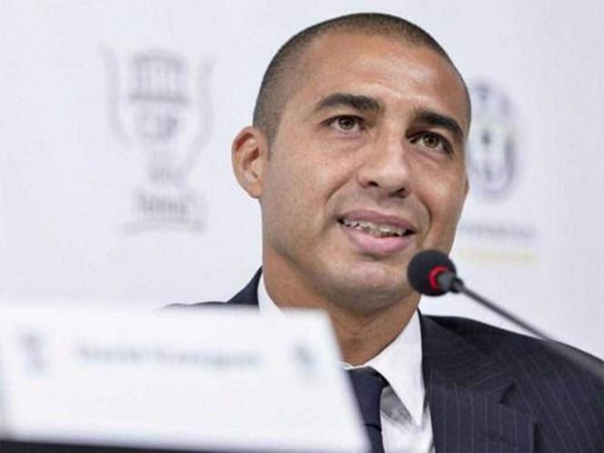 Trezeguet fue detenido conduciendo ebrio e insultó a los policías - Deportivo