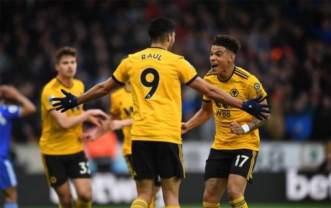 Wolverhampton y Jiménez ya tienen rival para la Europa League