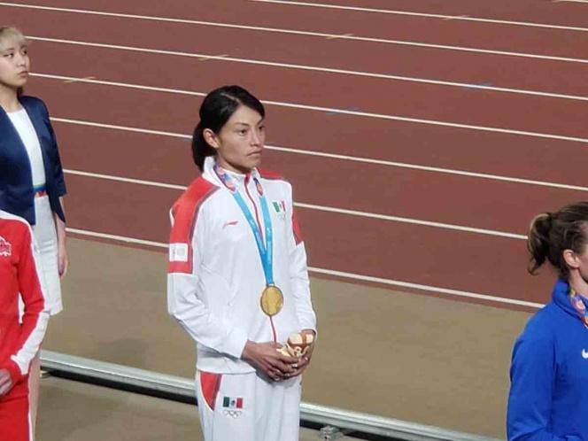 México llega a más de 100 medallas en Lima 2019 — Histórico