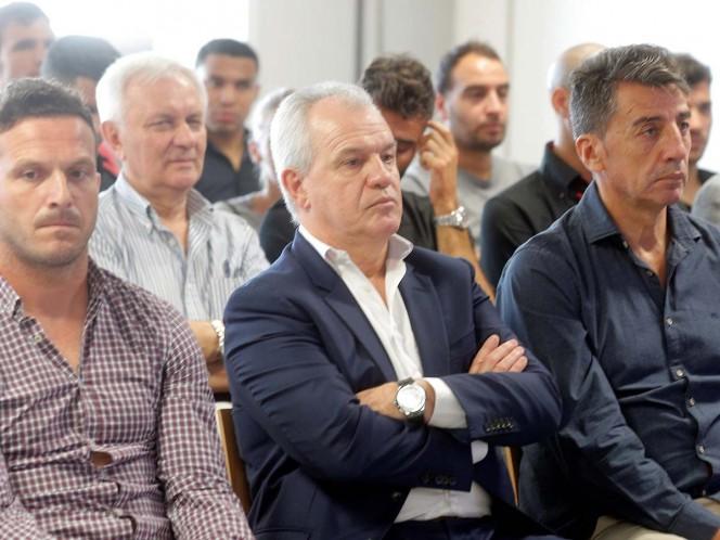Leo Ponzio viaja a España para declarar en un juicio