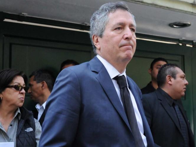 Jorge Vergara murió en Estados Unidos. Foto: Cuartoscuro