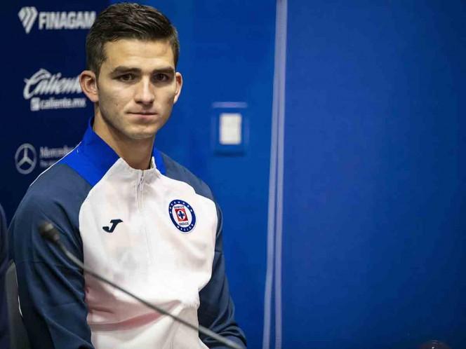 Cruz Azul empata ante el Puebla y reporta lesión de Sebastián Jurado