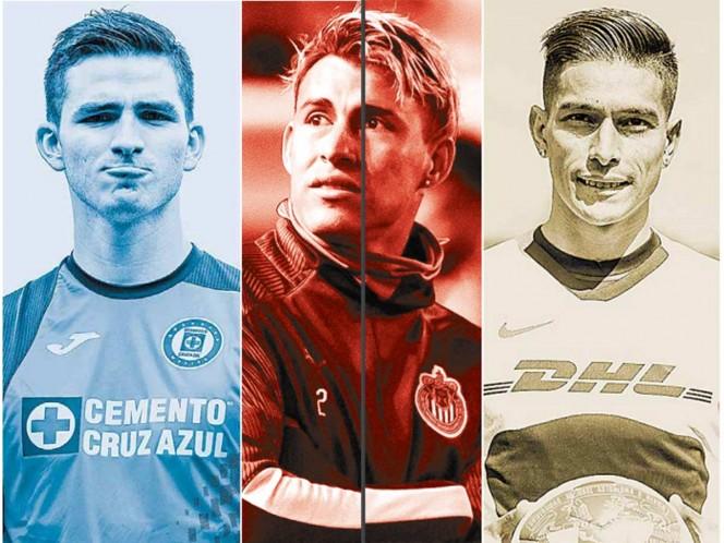 Altas y bajas del Torneo Clausura 2020