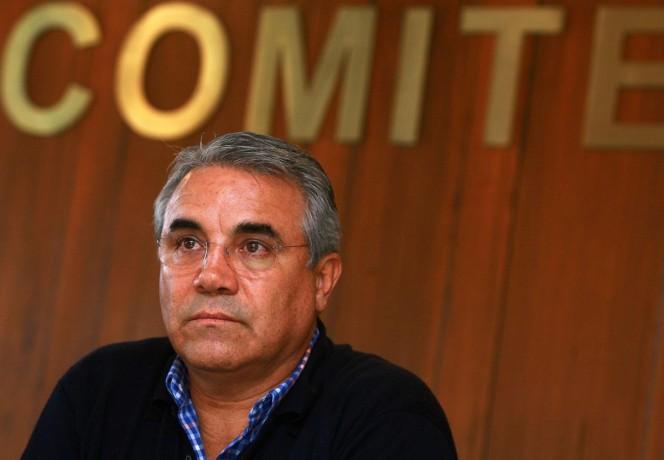 Muere Carlos Girón, medallista olímpico en Moscú 80