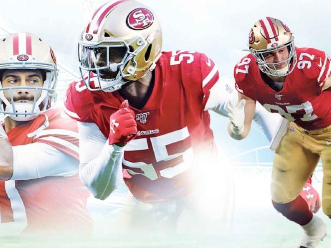 Diferencia de clases; la danza de los billetes verdes en el Super Bowl