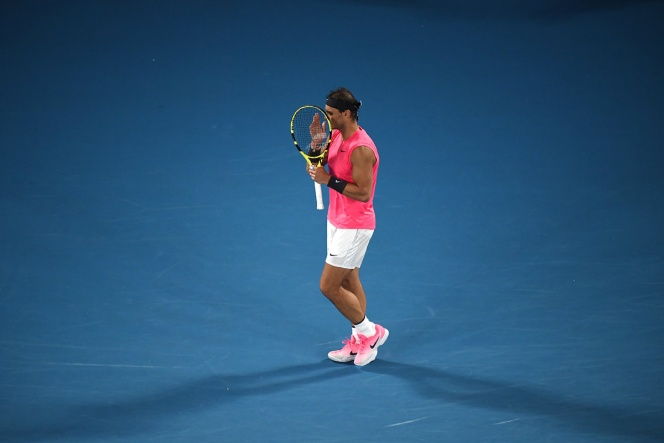 Thiem elimina a Nadal en cuartos del Open de Australia
