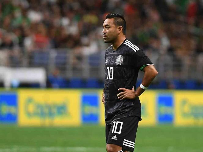 Marco Fabián jugará en Qatar con Al-Sadd