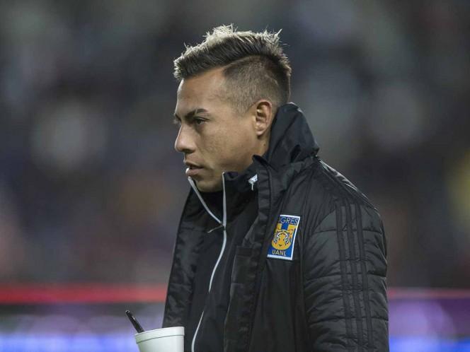 La indirecta de Edu Vargas; podría marcar su salida de Tigres