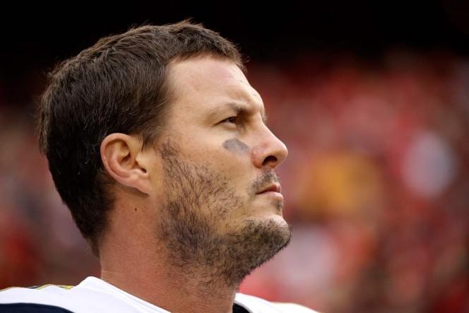 Deja Philip Rivers a Cargadores de Los Ángeles — NFL