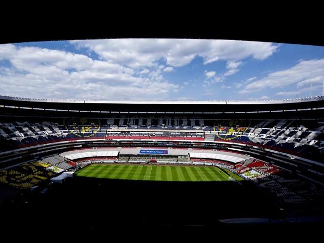 México buscará recibir el partido inaugural del Mundial 2026