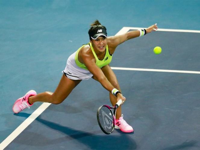 Heather Watson se ha proclamado campeona del torneo de Acapulco