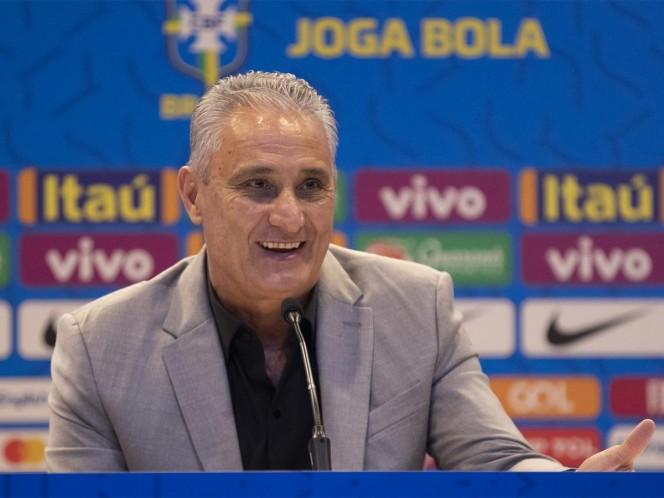 Brasil con Neymar anuncia lista de convocados para enfrentar a Perú