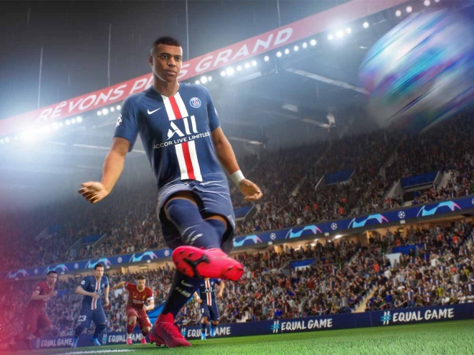EA Sports anunció la fecha de lanzamiento de FIFA 21