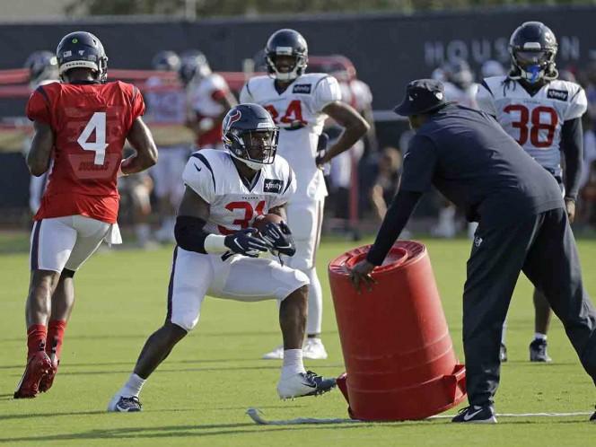 Pretemporada de NFL en riesgo; jugadores rechazan participar