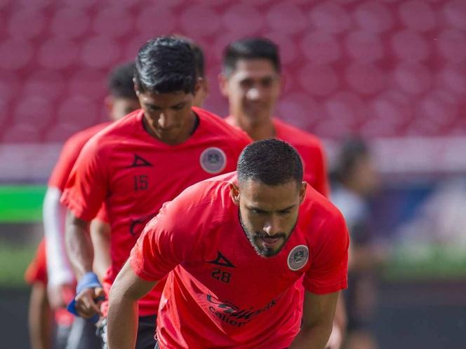 Mazatlán reporta tres casos de covid-19; hoy enfrenta a Chivas
