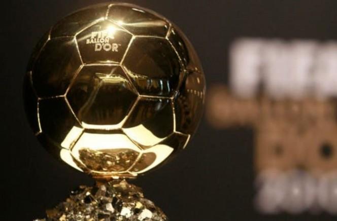 Por primera vez en su historia, que comenzó en 1956, el Balón de Oro France Football no será entregado. (AP)