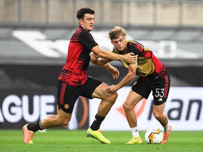 Harry Maguire: detienen al capitán del Manchester United tras pelea en Grecia