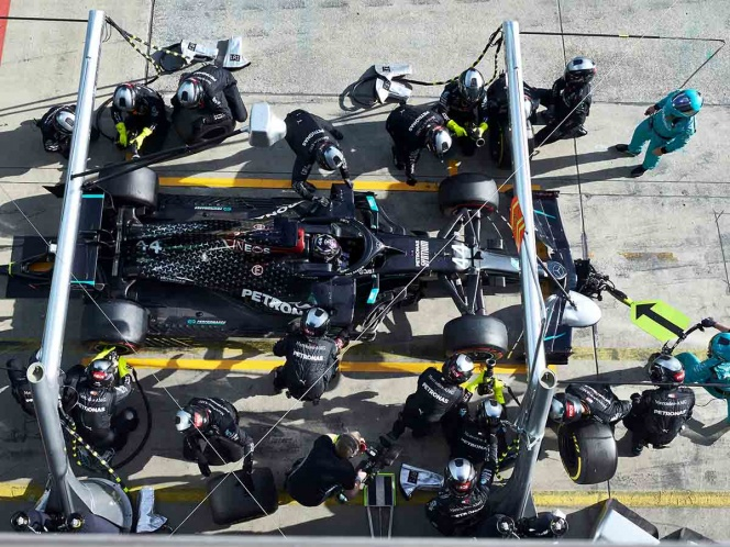 El GP de Vietnam de F1 es cancelado