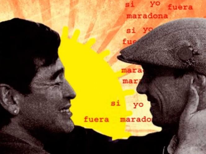 De Calamaro a Manu Chao, las canciones dedicadas a D10S ...