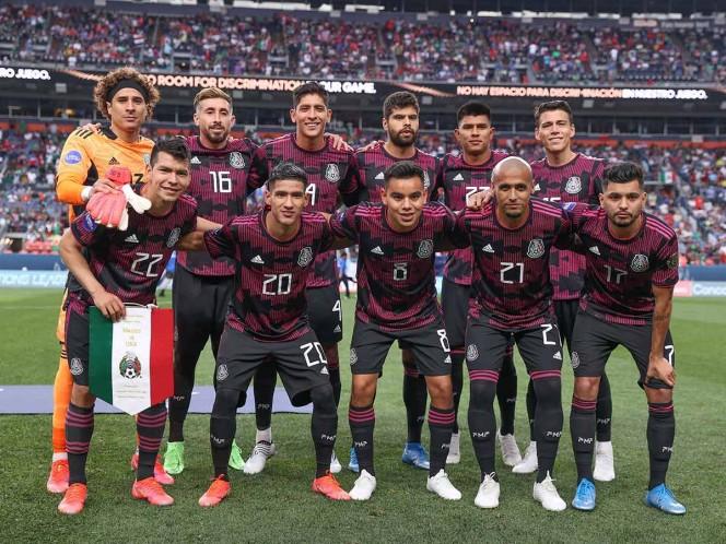 Revelan el camino de la Selección Mexicana rumbo a Qatar 2022