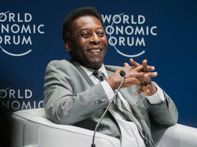 Hija de Pelé revela nuevos detalles sobre su salud; asegura que el Rey se está recuperando bien